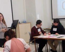 El Fuente Nueva, entre los cuatro mejores de Almería en el I Torneo de Debate Educativo de Andalucía