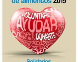 Participa en el Banco de Alimentos 2019