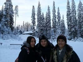 Trip to National Park