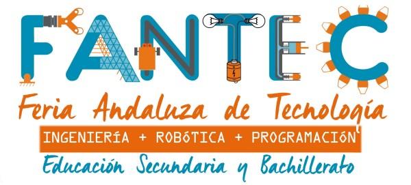 FANTEC 2016. Feria Andaluza de Tecnología 2016. Educación Secundaria y Bachillerato