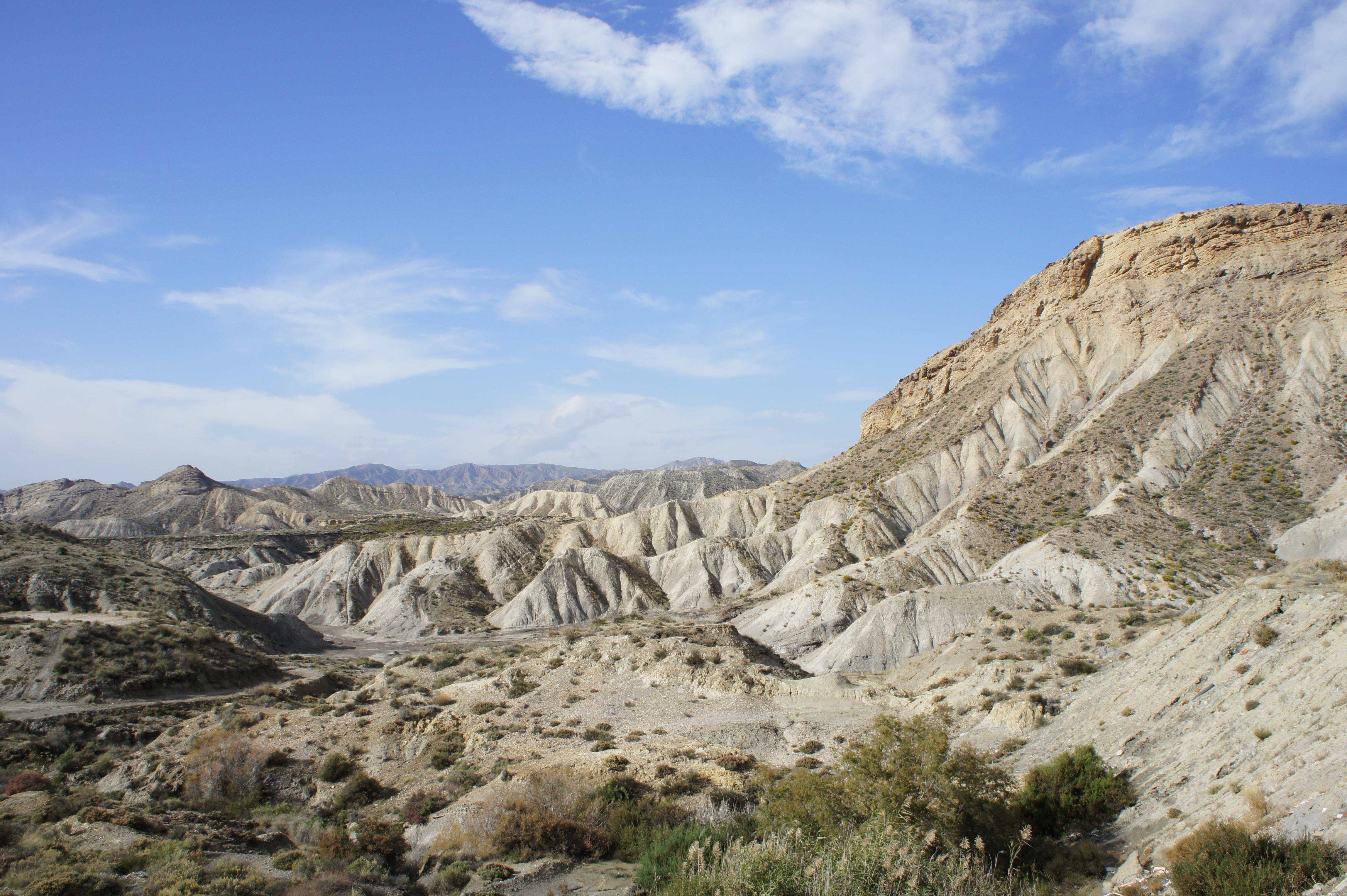 Image result for tabernas desert