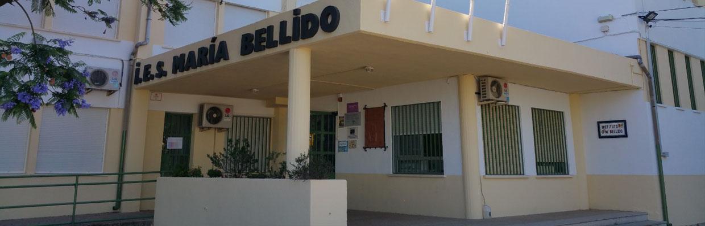 IES Maria Bellido