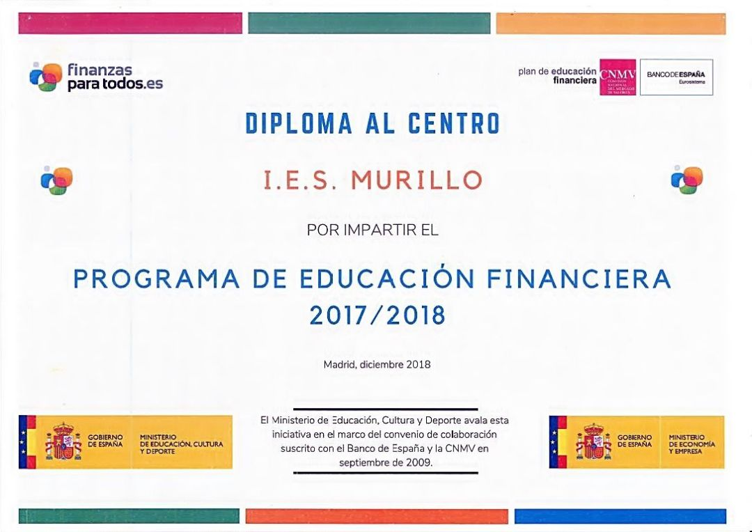 Educacion Financiera web