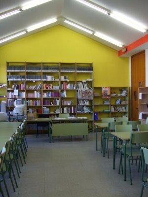 A nosa biblioteca