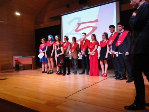 graduacion 2016