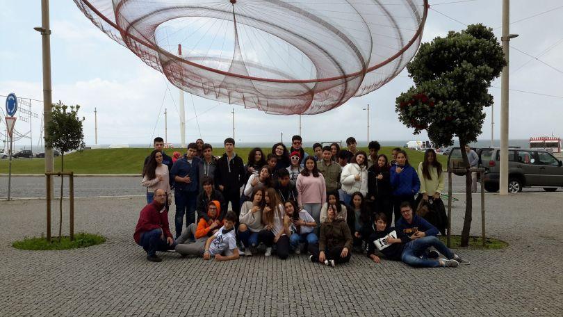 Viaxe a Porto