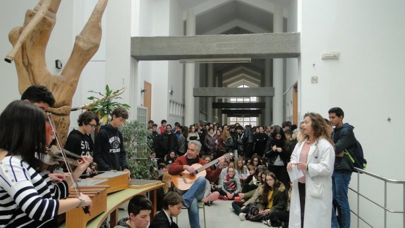 Semana Neira Vilas 2017