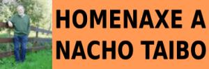 Homenaxe a Nacho Taibo