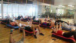 Actividades Educación Física
