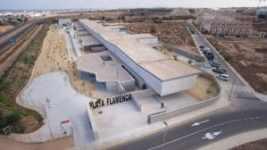 Instalaciones del centro IES Playa Flamenca
