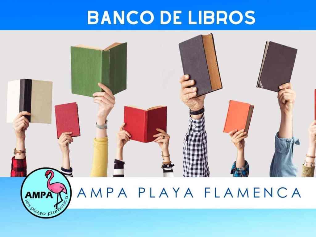 Banco de Libros del instituto