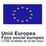 Unió Europea Fons Social Europeu Image