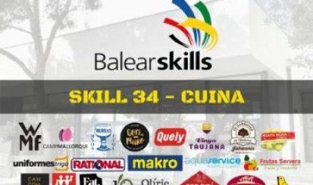 Concurs Balearskills 2021