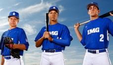 IMG x IESS Baseball
