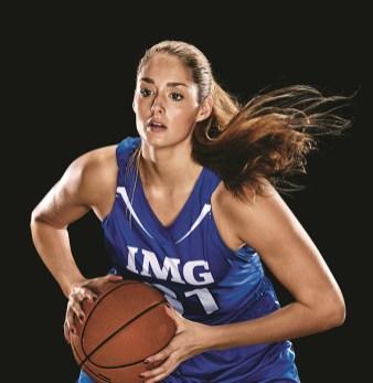 IMG x IESS Basketball (Women)