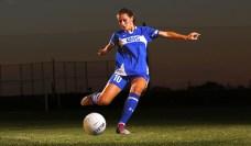 IMG x IESS Soccer (Women)