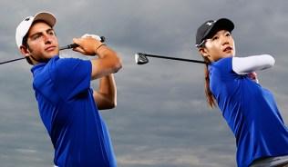 IMG x IESS Golf