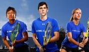 IMG x IESS Tennis
