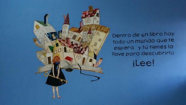 Biblioteca Mararía