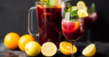 Традиции в напитках