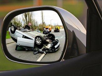 В Arona в аварии