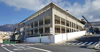 Муниципалитет Santiago del Teide решил сносить недостроенные и заброшенные здания