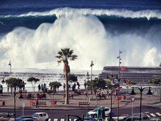 Правительство Канарских островов объявило предупреждение о дождях на всех островах