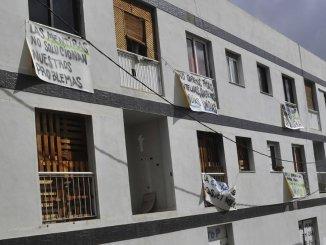 Незаконное занятие жилья