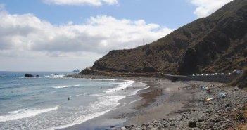 Santa Cruz - на одном из пляжей утонул человек