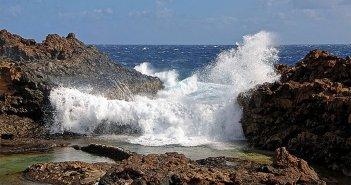 Еще один погибший в натуральном бассейне, на этот раз на Lanzarote