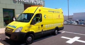 Трагический четверг в Los Rodeos: один умерший и еще один в больнице