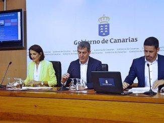 Правительство Канар представило план по развитию инфраструктуры туризма