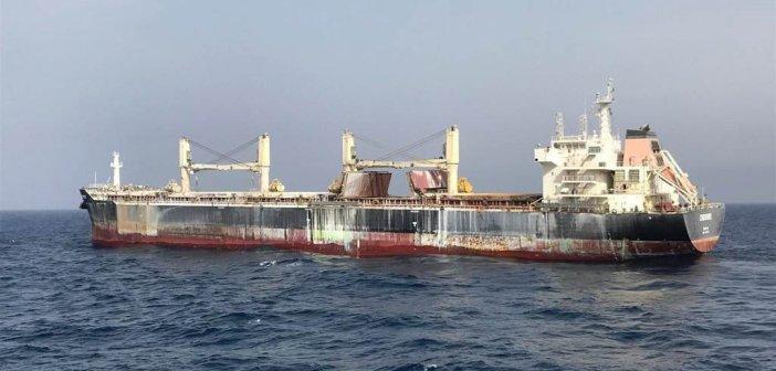 """""""Чеширский"""" корабль - то поближе, то подальше от Канар"""
