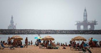 Маховик сдвинулся: власти Santa Cruz наняли компанию для анализа прибрежных бактерий