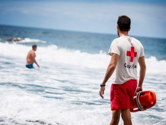 Архипелаг составит реестр опасных пляжей - много утопленников в этом году