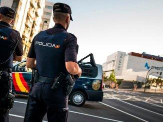 Национальная полиция не получала предупреждения о терактах на Канарских островах