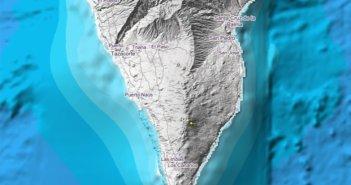 Зарегистрирован новый толчок под вулканом Cumbre Vieja на La Palma