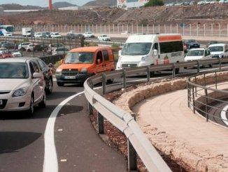 Утвержден технический проект дорожной связки Las Chafiras-Oroteanda