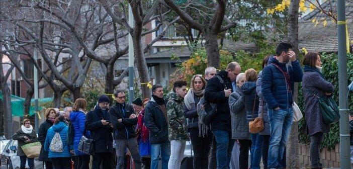 Выборы в Каталонии, сегодня для сепаратистов: все или...