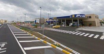 Арестованы после кражи сумки у туристов в Puerto de Santiago