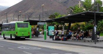 В муниципалитете Arona улучшатся условия с общественным транспортом