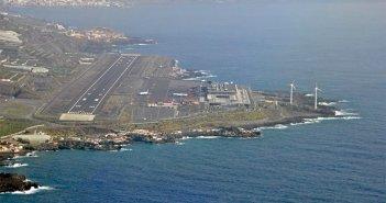 Канарские аэропорты достигли нового рекорда по пассажирам