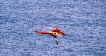 Погибшие сегодня в океане, возле побережья San Juan de La Rambla, на Тенерифе