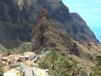 Островной Совет выделяет миллион евро для повышения безопасности Barranco de Masca