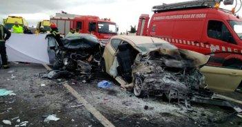 В Guía de Isora недовольны ситуацией на дорогах, проходящих в муниципалитете