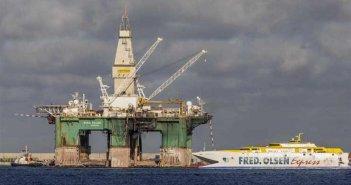 Марокко разрешила разведку нефти в своих водах, довольно близко от Канар