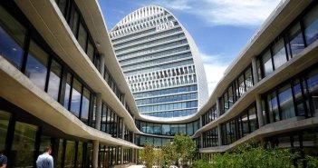 BBVA сомневается в 100% ипотечных кредитах, хотя единственный, который их продает