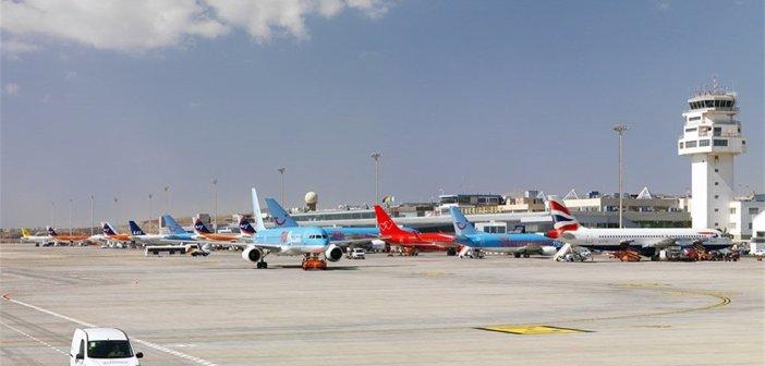 AENA утверждает, что не оправданы новые взлётно-посадочные полосы в аэропортах Канар