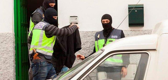 Трое арестованных на Тенерифе за вербовку и финансирование исламского терроризма