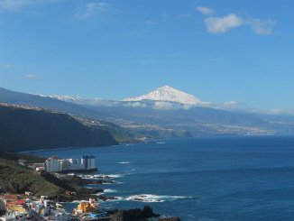 Кабильдо Тенерифе хочет сократить употребление частных транспортных средств на острове